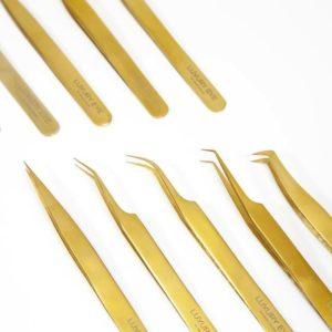Pinces, supports et rangements